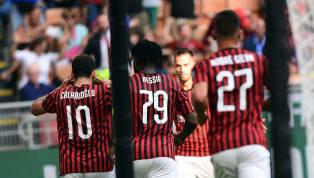 IlMilanbatte il Brescia con il punteggio di 1-0e conquista i primi tre punti della stagione. Decisivo Calhanoglu che sblocca la partita nella prima...