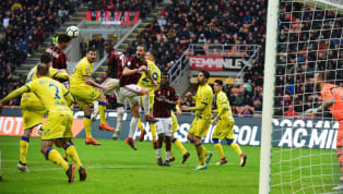 More AC Milan host Chievo Verona in a crucial Serie A match on Sunday. Milan have made an underwhelming start to the season, despite their early season...