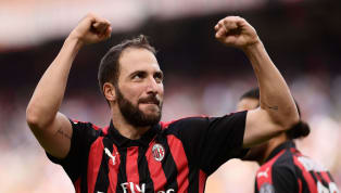 Gonzalo Higuain has completed his loan move to Chelsea from Juventus, with a view to a permanent deal at the end of the season. The Argentine has been on...