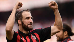 Juventus'Gonzalo Higuaínis believed to have touched down atFarnborough airport in a private jet, ahead of completing a medical and joining Chelsea on loan....