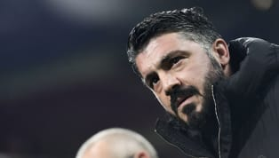 Laga Krusial, Gattuso Prediksi Pertarungan Sengit Olympiacos vs AC Milan