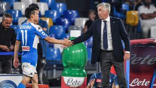 Carlo Ancelotti fue removido de su cargo como entrenador del Napoli después de clasificar a los octavos de final de laChampions Leaguede forma invicta,...