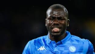 HLV trưởng của CLB Napoli ôngCarlo Ancelotti không ngần ngại nói về mức giá của cậu học trò cưngKalidou Koulibaly. Kalidou Koulibaly hiện đang được coi là...