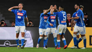 Win ​Napoli were in fine form as they romped to a 4-1 win over Champions League-chasing Inter on Sunday evening. It was a rather inauspicious start for both...