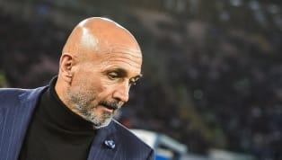 Dopo la brutta sconfitta esterna in casa del Napoli, il tecnico dell'InterLuciano Spalletti si è presentato ai microfoni di Sky Sport e ha provato ad...