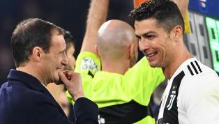Chủ tịch CLB Napoli, ông Aurelio De Laurentiis tin rằng, Ronaldo mới thực sự là ông chủ của Juventus sau những gì đã thể hiện ở mùa giải này. Ronaldogia...