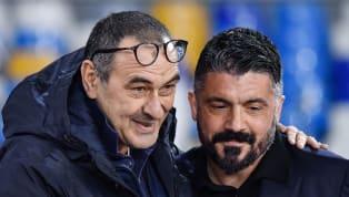 Segui 90min su Facebook, Instagram e Telegram per restare aggiornato sulle ultime news dal mondo della Juventus della Serie A! Non è sicuramente un bel...