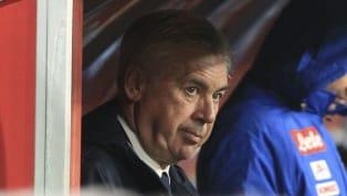 Deluso e senza voce, Carlo Ancelotti si è presentato ai microfoni di Sky Sport dopo lo 0-0 tra Napoli e Torino, match valido per la 24ª giornata di Serie A....