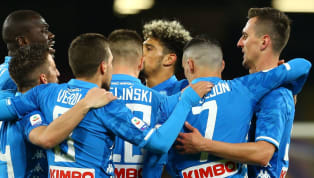 opei Napoli won an important victory despite an inconsistent performance against relegation threatened Udinese at the Stadio San Paolo on Saturday evening....
