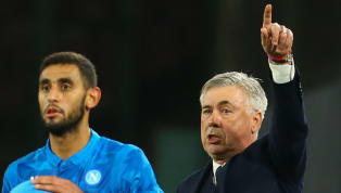 Napoli manager Carlo Ancelotti has provided an update on the health of goalkeeper David Ospina, after the Arsenal loanee collapsed on the pitch following a...