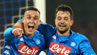 AminYounes, contro l'Udinese, ha segnato il suo primo goal con la maglia del Napoli. I tifosi azzurri lo conoscono poco anche perché la sua ascesa nel...