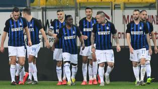 L'Inter torna al successo e si rilancia in ottica Champions League: i nerazzurri espugnano per 1-0 lo stadio Tardini contro ilParma grazie alla rete di...