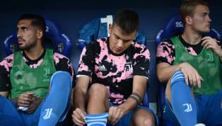 Ngôi sao của Juventus Emre Can đang cảm thấy vô cùng cay đắng và phẫn nộ sau khi bị loại khỏi danh sách tham dự Champions League. Juventus công bố danh sách...
