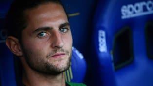 Depuis le début de la saison, Adrien Rabiot n'a pas encore été titularisé par Maurizio Sarri. Alors que la Ligue des Champions a donné son coup-d'envoi,...