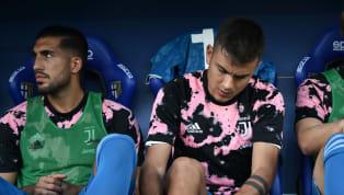 Emre Cannon è entrato in campo ieri in occasione della sfida traJuventuse Bologna. Il giocatore era stato mandato a scaldarsi maè tornato in panchina...