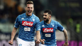 Time ​Napoli begin the new Serie A campaign away to Fiorentina as they look to finally end Juventus' stranglehold on the Scudetto. The Old Lady have dominated...