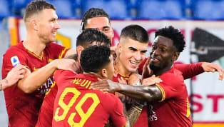 İtalya Serie A'nın 13. hafta mücadelesinde Roma, kendi sahasında Brescia'yı 3-0mağlup etti.Sarı-kırmızılı ekibe galibiyeti getiren golleri; 49. dakikada...