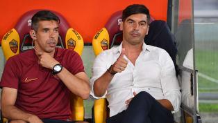 AS Rom #RomaSassuolo: ecco la formazione ufficiale dei neroverdi ⬇️ (4-3-1-2) Consigli; Marlon, Chiriches, Ferrari, Peluso; Duncan, Obiang, Locatelli;...
