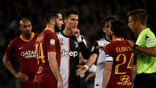 Allessandro Florenzi ainsi que l'AS Roma ont tenu à répondre à Cristiano Ronaldo suite à l'altercation entre les deux hommes. Lors du match bouillant entre...