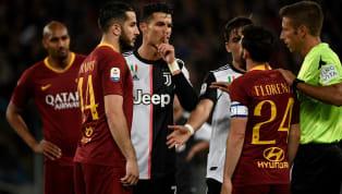 Am Sonntag kam es in derSerie Azum italienischen Spitzenspiel zwischen dem AS Rom und RekordmeisterJuventus Turin. Der Underdog bezwang die Alte Dame...