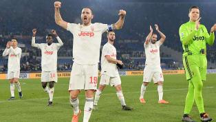 La Juventusbatte all'Olimpico la Roma per 1-2. Ibianconeri superano in classifica l'Inter che non va oltre il pareggio contro l'Atalanta ediventano...