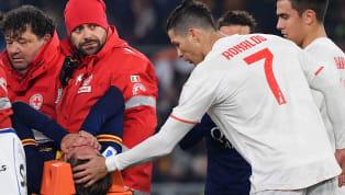 La blessure de NicoloZaniolo a ému l'ensemble des supporters et des joueurs présentsdans le stade et sur la pelouse mais la réaction de Cristiano Ronaldo a...