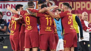 İtalya Serie A'nın 9. hafta mücadelesinde Roma, kendi sahasında Milan'ı 2-1 mağlup etti. Sarı-kırmızılı ekibe galibiyeti getiren golleri; 38. dakikada Edin...