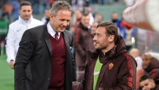 28 marzo 1993, stadio Rigamonti di Brescia. Un giovanissimo Francesco Totti, all'epoca sedicenne, fece il suo esordio in Serie A subentrandoal posto di...