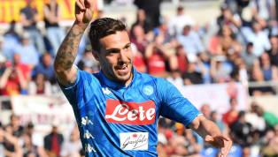 Simone Verdi lascerà ilNapoli. L'esterno offensivo arrivato dal Bologna ha deluso le attese ed è destinato a partire. Il giocatore andrà via e andrà a...