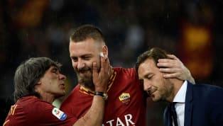 L'imminente cambio di proprietà del club capitolino potrebbe favorire il grande ritorno dell' ex capitano Daniele De Rossi a Trigoria. Secondo il Corriere...