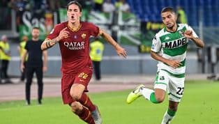 İtalya Serie A'nın 3. hafta mücadelesinde Roma, kendi evinde ağırladığı Sassuolo'yu 4-2 mağlup etti. Sarı-kırmızılı ekibe galibiyeti getiren golleri; 12....