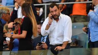 Matteo Salvini, ministro dell'Interno, ha rilasciato alcune dichiarazioni ai microfoni di Radio CRC in merito al ricorso presentato dalNapoliper ridurre la...