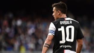 LaJuventussi interroga sul futuro diPaulo Dybala. L'attaccante bianconero potrebbe andare via, nonostante l'arrivo di Maurizio Sarri, un suo estimatore....