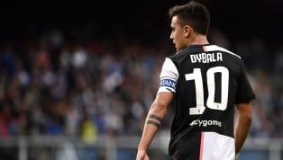 Zieht es Paulo Dybala zuManchester United? Die Gerüchte um den Deal verdichteten sich in den letzten Tagen. Dabei sei vor allem ein Tauschgeschäft mit...