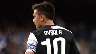 Seit der Ankunft von Cristiano Ronaldo vor einem Jahr spielt Paulo Dybala beiJuventus Turinnicht mehr die erste Geige. Lange halten sich daher bereits...