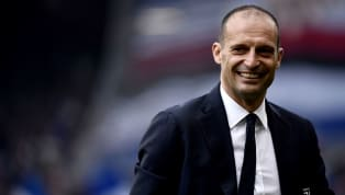 """FormerJuventusmanager,Massimiliano Allegri has refuted reports that he is in line to become the next manager ofManchester United, joking that, """"I don't..."""