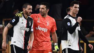 Pour le compte de la dernière journée de Serie A avant la trêve hivernale, la Juventus Turin se déplaçait sur la pelouse de la Sampdoria Gênes. Une rencontre...