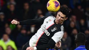 """O gol que Cristiano Ronaldo fez diante da Sampdoria, nesta quarta-feira, foi algo fora do comum. A verdadeira acrobacia no ar tem algo de """"insano"""", de..."""