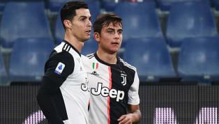 HLV Maurizio Sarri vừa lên tiếng khẳng định, Cristiano Ronaldo và Paulo Dybala không hề gặp vấn đề gì khi thi đấu cùng nhau. Mùa giải này,Ronaldo vẫn đang...