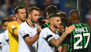 News Inter return to league action after their Coppa Italia exploits, with a league game against Sassuolo at the San Siro on Saturday. The Nerazzurri...