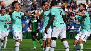 İtalya Serie A'nın 8. haftasında Inter, Sassuolo deplasmanından 4-3 galip ayrıldı.Lacivert-siyahlı ekibe galibiyeti getiren golleri; 2 ve 71. dakikada...