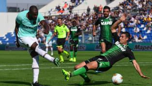 Tiền đạo Romelu Lukaku đã không giấu nổi cảm xúc của mình sau khi tỏa sáng rực rỡ trong chiến thắng của Inter Milan trước Sassuolo vào hôm qua 20/10. Trong...