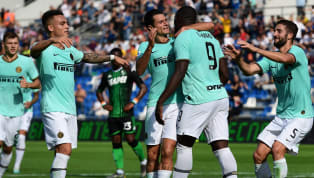 News ​Inter welcome Borussia Dortmund to San Siro on Wednesday night as the Italians look to earn their first Champions League victory of the season. Antonio...