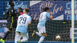 Hold Juventus' title celebrations have been put on hold as they fell to a 2-1 defeat to SPAL at the Stadio Paolo Mazza. The visitors needed just one point to...