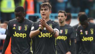 Paulo Dybala è un caso! L'attaccante dellaJuventusè sceso in campo con i bianconeri, in una formazione altamente rimaneggiata. Sono rimasti a casa in 9 ma...
