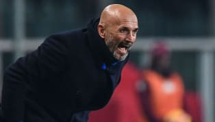 Inter manager Luciano Spalletti says his side lacked composure following their Coppa Italia quarter-finaldefeat to Lazio on Thursday evening. Lucas Leiva's...