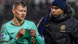 Inter MailandsNicolò Barella wird wegen einer Knieverletzung einen Monat lang ausfallen, dies berichtet Sky Italia. Am Sonntagnachmittag bestätigte der...