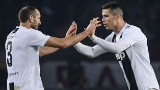 Juventus defender Giorgio Chiellini has admitted he 'didn't believe' initial speculation regarding Cristiano Ronaldo's eventual move to the club this summer....