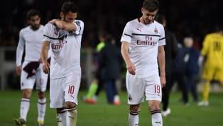 Quando un derby può cambiare la stagione. Anche in negativo. Dopo il ko contro l'Inter il Milan ha spento la luce con il rischio di fare diventare un miraggio...
