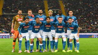 Second placed Napoli make the long journey north to take on 12th placed Parma in Serie A on Sunday at Stadio Ennio Tardini. Carlo Ancelotti only has two...